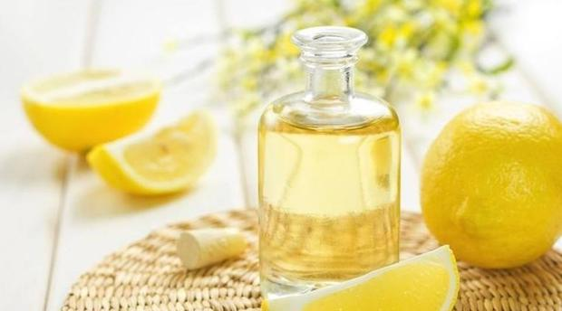 الفوائد الصحية لليمون المجمد