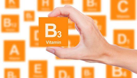 دراسة حديثة: فيتامين