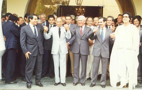 ولعلو: اتحاد المغرب العربي أضحى ضرورة ملحة في عهد العولمة