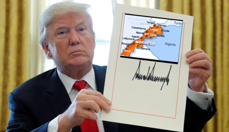 الولايات المتحدة توجه صفعة قوية للبوليساريو وصنيعتها