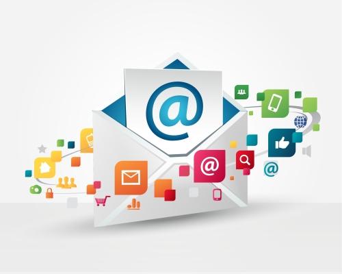 تصلك الكثير من رسائل البريد الإلكتروني هذه الأيام..هاعلاش؟