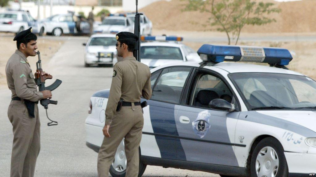 تنظيم داعش يتبنى هجوما على مقر أمني في الرياض
