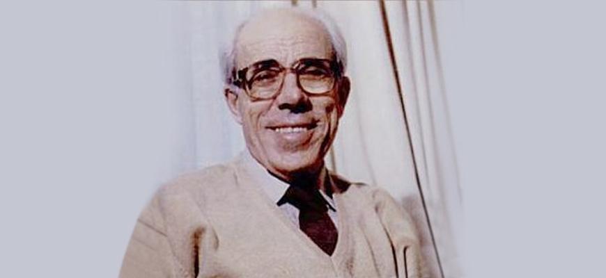 أكاديمية المملكة المغربية تكرم الراحل حاييم الزعفراني لدوره في تعزيز الرافد العبري للثقافة المغربية