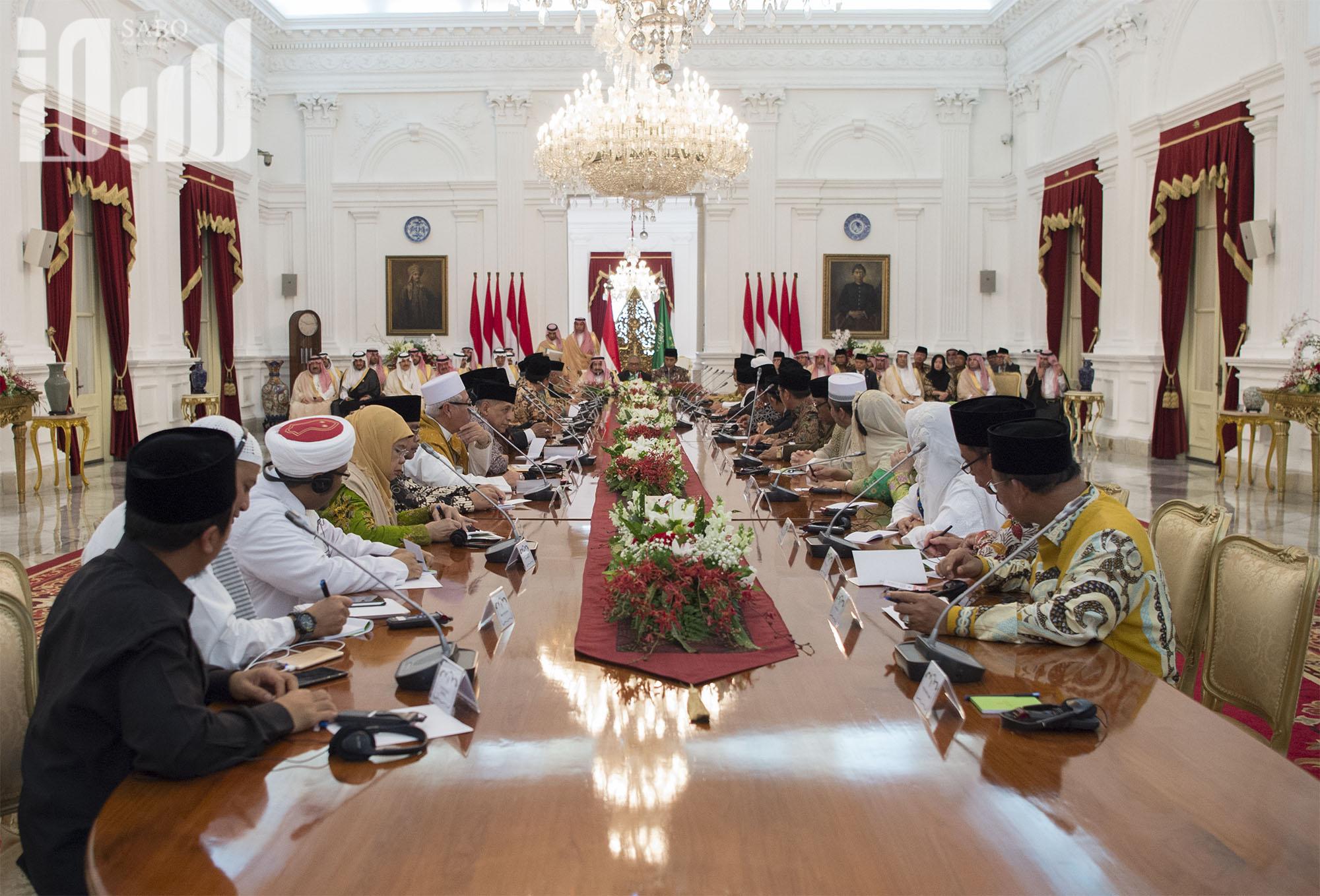 المغرب يوقع  في جاكرتا على ثلاث اتفاقيات لتعزيز التعاون مع إندونيسيا