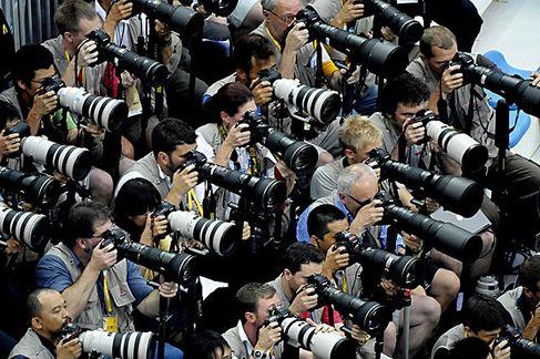 تأسيس نادي المصور الصحفي بمراكش
