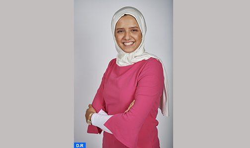 """المغربية فاطمة الزهراء أخيار تتنافس على لقب """"تحدي القراءة العربي"""" 2019"""