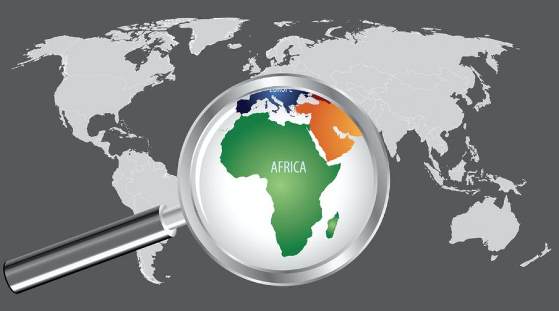 الدورة الثالثة للمعرض الدولي لتكنولوجيا المعلومات والاتصالات بإفريقيا (آيتكس)