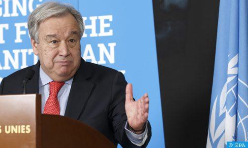 الأمم المتحدة تعاني عجزا ماليا قدره 230 مليون دولار
