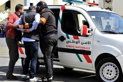 إيقاف نصاب خطير احتال على ازيد من 15 وكالة لكراء السيارات بمراكش