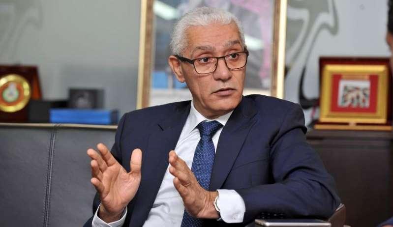 المغرب تعلن عدم ترشحها لاستضافة كأس أفريقيا 2019