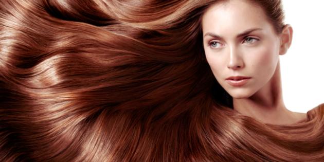 لصاحبات الشعر الطويل كيفية غسل شعرك