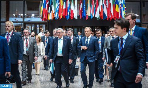 انطلاق مفاوضات تجديد اتفاق الصيد البحري .. صفعة جديدة للبوليساريو وحاضنته من أعلى هرم الاتحاد الأروبي