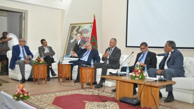 تكريم ثلة من النساء المقاولات المنضويات تحت لواء الفرع الجهوي لجمعية النساء المقاولات بالمغرب