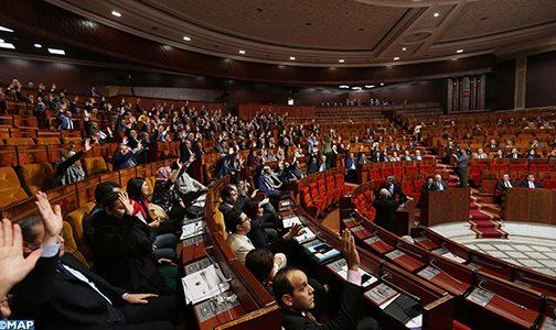 مجلس النواب يصادق على مشروع قانون المالية 2020 بعد استكمال مسطرة دراسته في قراءة أولى