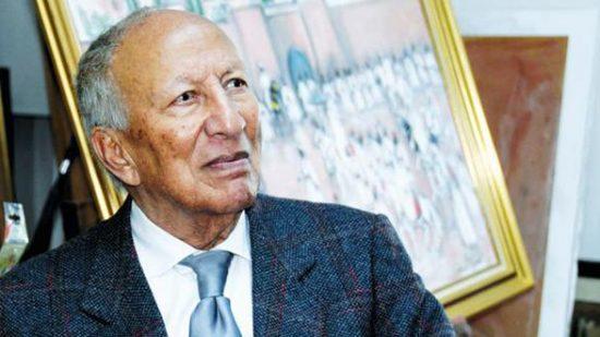 وفاة الفنان التشكيلي المغربي حسن الكلاوي