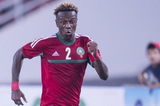 منديل يعود لتدريبات منتخب المغرب
