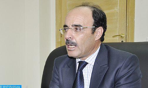 المجلس الوطني للبام يلزم العماري بالبقاء كرئيس للحزب لغاية الدورة القادمة