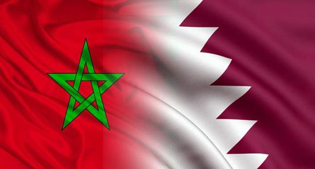 لقاء تواصلي بالدوحة بين رجال أعمال مغاربة وقطريين
