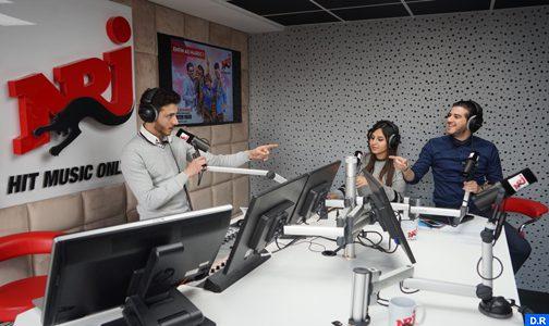 إذاعة إنيرجي تشرع في بث شبكة برامجها في المغرب
