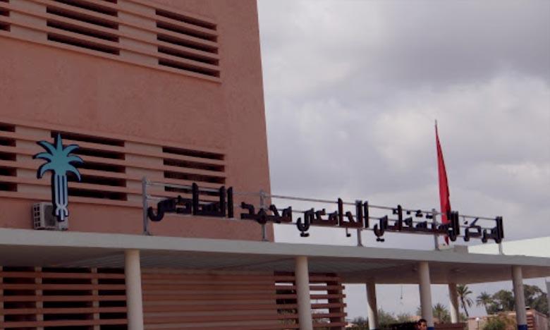 تعزيز التعاون بين المركز الاستشفائي الجامعي محمد السادس بمراكش ومستشفى ولاية بلاطو النيجيرية
