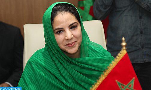 انطلاق منتدى دولي حول التنمية الاقتصادية في بلدان إفريقيا الغربية بمشاركة المغرب