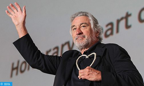 الدورة الـ 17 للمهرجان الدولي للفيلم بمراكش تكرم روبير دي نيرو