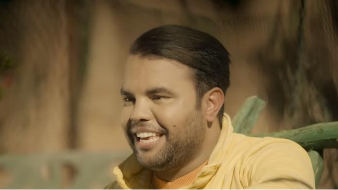 الفنان الأنيق مراد بوريقي يطل على معجبيه بأغنية جديدة