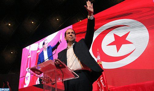 رئيس الحكومة التونسي يترشح للانتخابات الرئاسية السابقة لأوانها