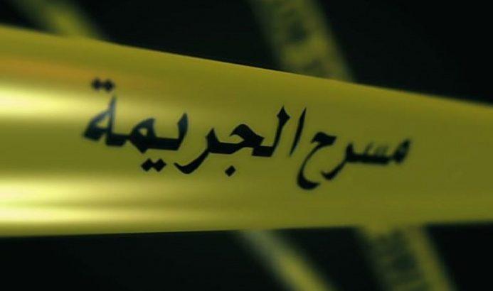 مراكش..جريمة قتل بشعة قبيل رمضان