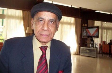 الفنان مولاي عبد الله العمراني في ذمة الله