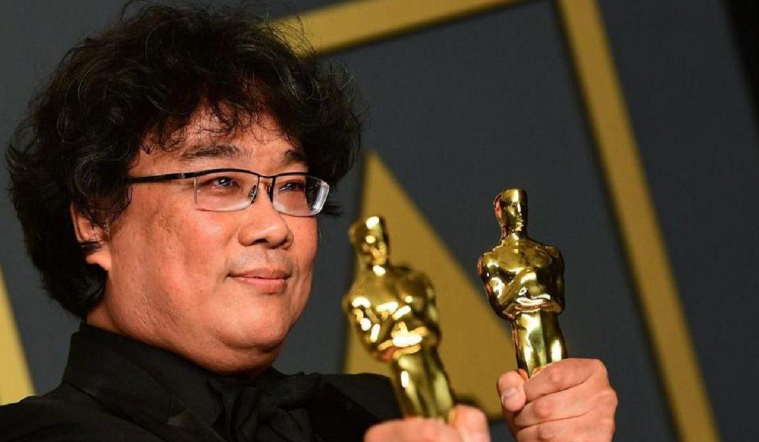 الفيلم الكوري الجنوبي باراسايت يدخل تاريخ الأوسكار
