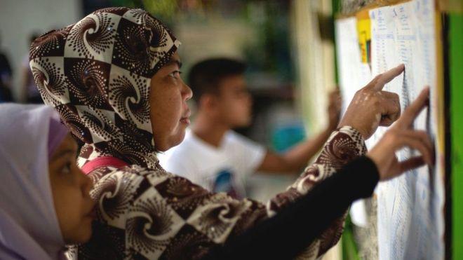 الفلبين تجري استفتاءً لمنح المسلمين حكما ذاتيا في منطقة مينداناو المضطربة