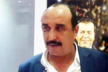 عبد الحق قويسر على قائمة أعضاء جامعة كرة السلة