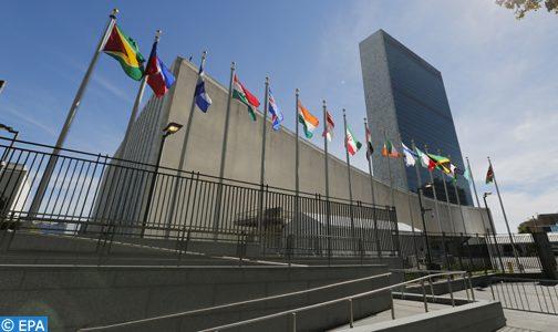 الأمم المتحدة.. الجزائر تذكي النزعات الانفصالية في إفريقيا