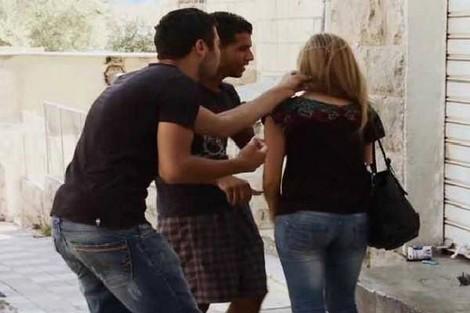 قانون التحرش في الفضاءات العمومية يدخل حيز التنفيد بالمغرب