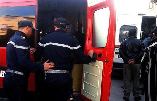 جثة مدير ثانوية سيدي رحال  للتشريح بأمر من الوكيل العام للملك بجنايات مراكش
