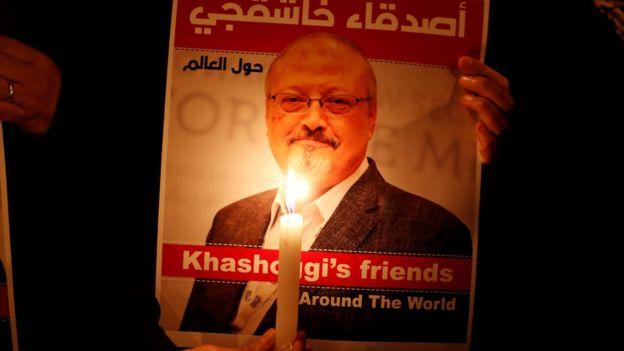 النيابة السعودية توجه تهما لـ 11 شخصا في قضية الخاشقجي