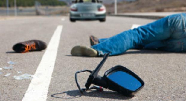 قتلى و جرحى في حادثة اصطدام سيارتين بمنطقة ايت إيمور