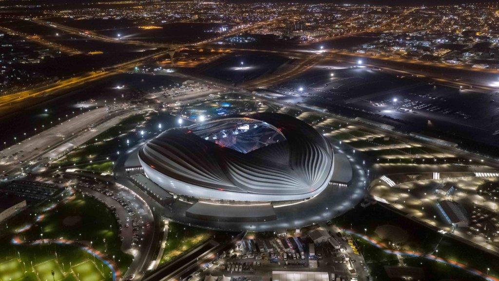 قطر تدشن استاد الجنوب استعدادا لكأس العالم 2022