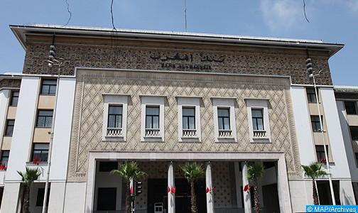 تراجع الاحتياطات الدولية بـ 3,8 في المائة في 24 نونبر 2017 بنك المغرب