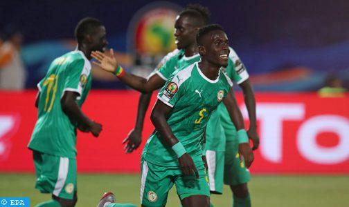 كأس أمم إفريقيا .. السنغال تفوز على بنين بهدف للاشيء وتتأهل للمربع الذهبي