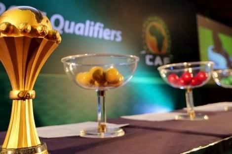 أنظارالكرة الإفريقية تتجه اليوم نحو القاهرة