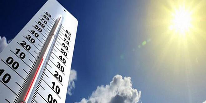 توقعات أحوال الطقس لهذا اليوم