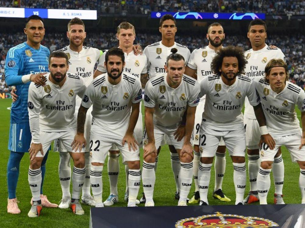 ريال مدريد يخطط لصفقة تبادلية مع تشيلسي