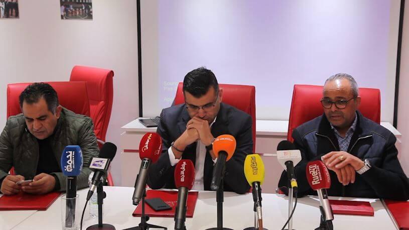 عاجل.. الورزازي رئيس الكوكب يستقيل