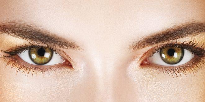 تخلصي من مشكلة جفاف العيون والجفون بهذه الطرق