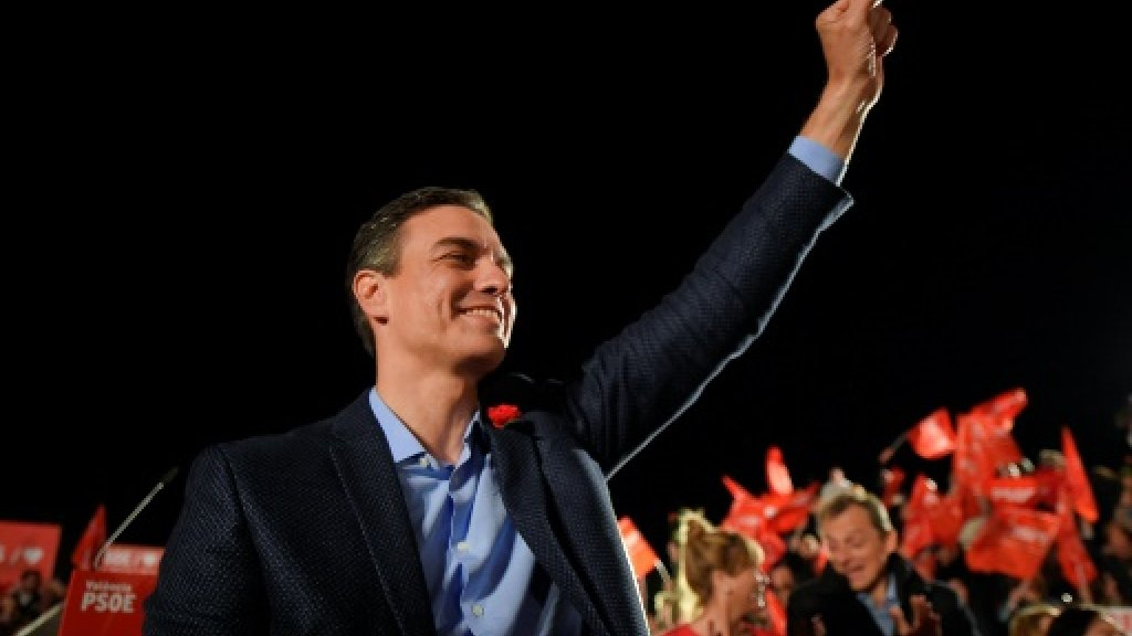 إسبانيا.. التوقعات ترجح  فوز رئيس الحكومة الاشتراكي بيدرو سانشيز في الإنتخابات التشريعية