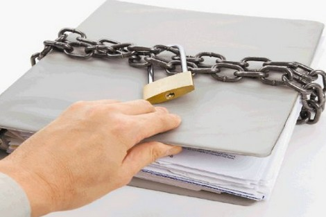 رسميا قانون الحق في الحصول على المعلومة يدخل حيز التنفيذ