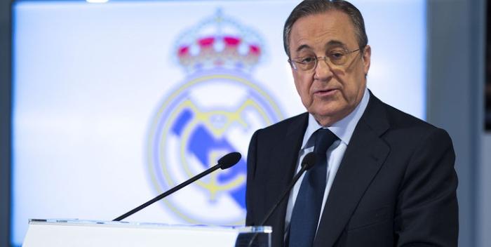 رسميًا.. ريال مدريد يعلن خطوته الأولى في الميركاتو