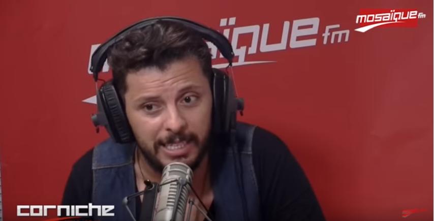 حاتم عمور يشرح رفضه اعتلاء منصة مهرجان موناستير الدولي بتونس ( فيديو)